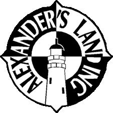 Alexander's Landing logo
