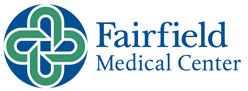 Fairfield Medical Center logo 2019