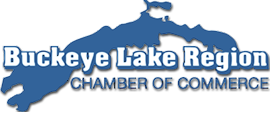 Buckeye Lake Region Chamber of Commerce logo