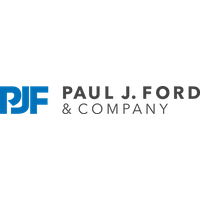Paul J Ford & Company logo